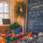 Органическое земледелие и устойчивое сельское хозяйство